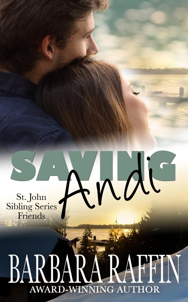 Saving Andi